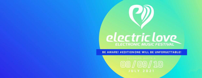 Electric Love 2021