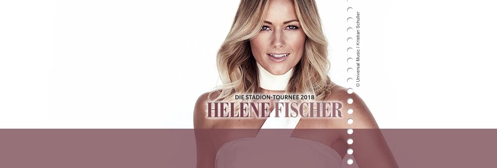 Helene Fischer Wichtige Infos Zur Stadion Show Oeticket Blog