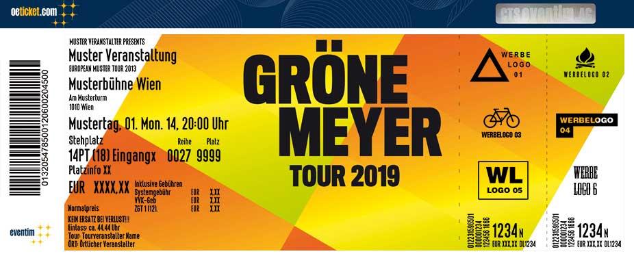 Herbert Grönemeyer Tickets 2019 - Karten jetzt bei oeticket.com ...