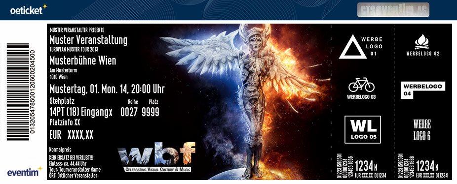 Tickets For World Bodypainting Festival In Klagenfurt On 22 07 2021 10 01 Goethepark Klagenfurt