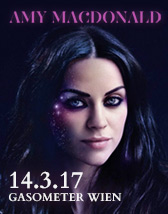 Amy Macdonald Tickets