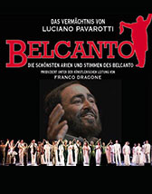 Belcanto Tickets
