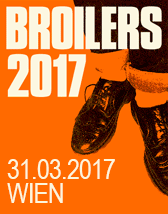 Broilers Tickets