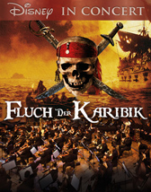 Fluch der Karibik Tickets