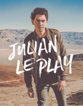 Julian le Play Tickets
