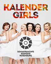 Kalender Girls Tickets