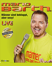 Mario Barth Tickets