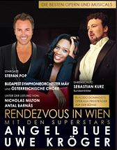 Rendezvous in Wien Tickets