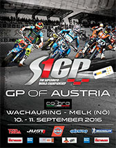 Supermoto S1 GP Tickets
