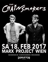 The Chainsmokers Tickets