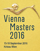 Vienna Masters 2016 Tickets