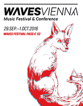 Waves Festival Vienna 2016 Tickets