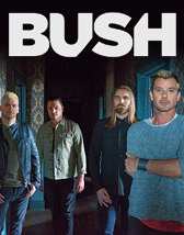 Bush Tickets
