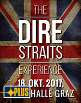 Dire Straits Experience - Tickets