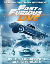Fast & Furious - Tickets
