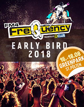 FM4 Frequency Festival - Tickets