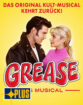 Grease - Tickets