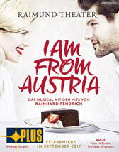 I Am From Austria - Tickets