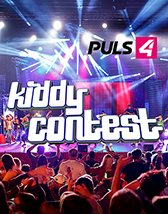 Kiddy Contest Tickets