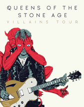 Queens of the Stone Age - Tickets