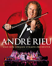 Andre Rieu - Tickets