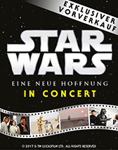 Star Wars in Concert - Tickets