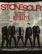 Stone Sour - Tickets