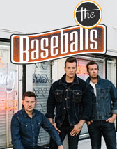 The Baseballs - Tickets