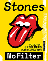 The Rolling Stones - Tickets