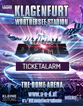 Ultimate Electric Dome - Ticketalarm