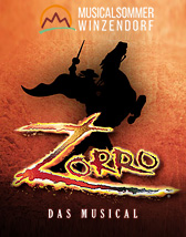 Zorro Tickets