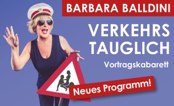 Barbara Balldini Tickets
