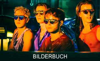 Bilderbuch Tickets