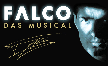 Falco - Das Musical Tickets