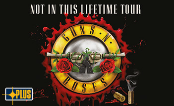 Guns N' Roses Tickets