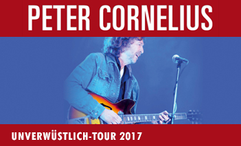 Peter Cornelius Tickets