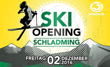Ski Opening Schladming Tickets