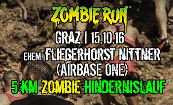 ZOMBIERUN TOUR Tickets