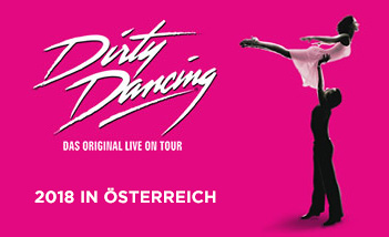 Dirty Dancing - Tickets