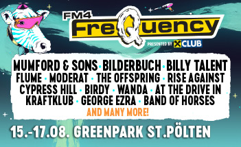 FM4 Frequency 2017