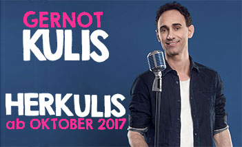 Gernot Kulis - Tickets
