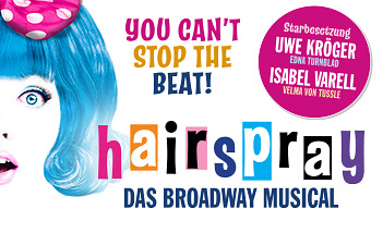 Hairspray - Tickets