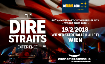 The Dire Straits Experience - Tickets