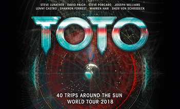 Toto - Tickets