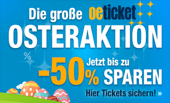 Ostern bei oeticket.com