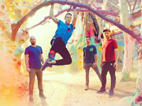 Coldplay - Coldplay kommen 2017 live nach Wien