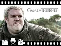 """Game of Thrones""-Star Kristian Nairn in Wien"