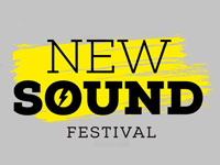 New Sound Festival 2017: Infos & Line up
