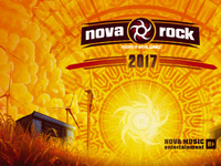 Nova Rock - Nova Rock 2017: Tages-Line-up & Tagestickets
