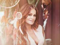 Andrea Berg am 19. Oktober live in Wien